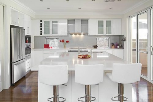 Kitchen Cleaning Service by Spruced.